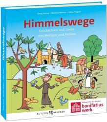 Himmelswege (ISBN: 9783766618931)
