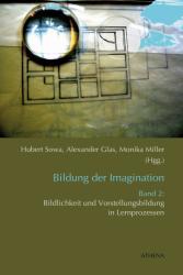 Bildung der Imagination Band 2 (ISBN: 9783898965545)