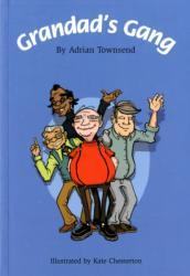 Grandad's Gang - Adrian Townsend (2011)