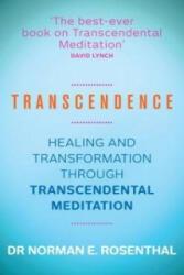 Transcendence - Norman E Rosenthal (2012)