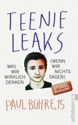 Teenie-Leaks (ISBN: 9783548376325)
