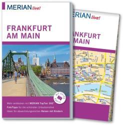 MERIAN live! Reisefhrer Frankfurt am Main (ISBN: 9783834221483)