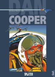 Dan Cooper. Gesamtausgabe 03 (ISBN: 9783958393448)