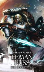 Leman Russ - Der Groe Wolf (ISBN: 9781781932162)