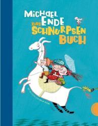 Das Schnurpsenbuch (ISBN: 9783522184434)