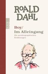 Boy / Im Alleingang (ISBN: 9783499290343)
