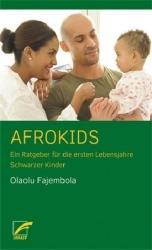 Afrokids (ISBN: 9783897712188)