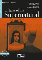 Tales of the Supernatural. Buch + Audio-CD (ISBN: 9783125001961)