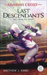 An Assassin's Creed Series. Last Descendants. Das Grab des Khan (ISBN: 9783733503314)