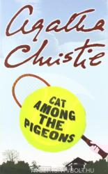 Cat Among the Pigeons - Agatha Christie (2002)