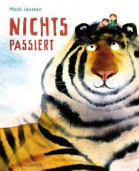 Nichts passiert (ISBN: 9783737355230)