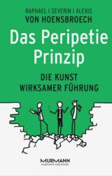 Das Peripetie-Prinzip (ISBN: 9783867745710)