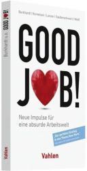 Good Job! (ISBN: 9783800656530)