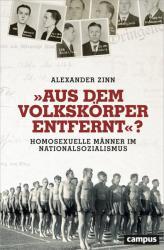 """Aus dem Volkskrper entfernt""""? (ISBN: 9783593508634)"""