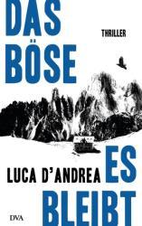 Das Bse, es bleibt (ISBN: 9783421048066)
