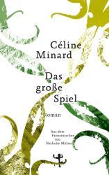 Das groe Spiel (ISBN: 9783957575265)