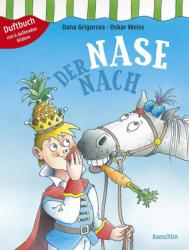 Der Nase nach (ISBN: 9783038930006)