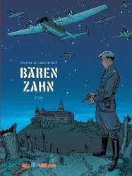 Brenzahn 5 (ISBN: 9783946522126)