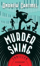 Murder Swing (ISBN: 9783518469378)