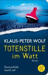 Totenstille im Watt (ISBN: 9783596522163)
