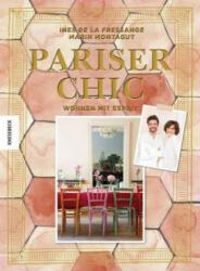 Pariser Chic (ISBN: 9783957282231)