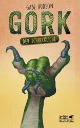 Gork der Schreckliche (ISBN: 9783608962680)