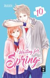 Waiting for Spring 10 (ISBN: 9783770456611)