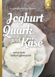 Joghurt, Quark und Kse (ISBN: 9783818605186)