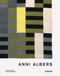 Anni Albers (ISBN: 9783777431048)