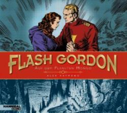 Flash Gordon (ISBN: 9783854456599)
