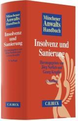 Mnchener Anwaltshandbuch Insolvenz und Sanierung (ISBN: 9783406710780)