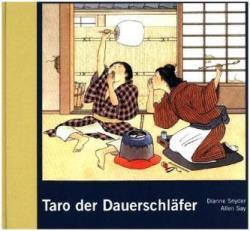 Taro der Dauerschlfer (ISBN: 9783946986034)