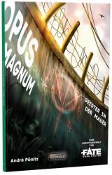 Opus Magnum - André Pönitz (ISBN: 9783958671577)