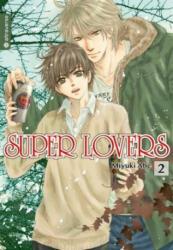 Super Lovers 02 (ISBN: 9783963580635)