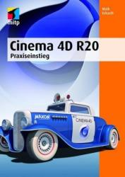 Cinema 4D R20 (ISBN: 9783958459151)