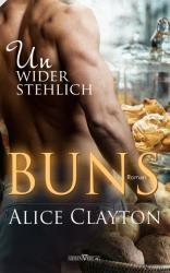 Buns - Unwiderstehlich (ISBN: 9783864437649)