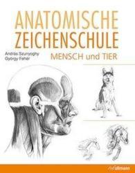 Anatomische Zeichenschule Mensch & Tier (ISBN: 9783848011872)