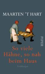 So viele Hhne, so nah beim Haus (ISBN: 9783492059138)