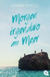 Morgen irgendwo am Meer (ISBN: 9783570312728)