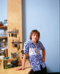 Kochen mit Jamie Oliver - Jamie Oliver (ISBN: 9783831037629)