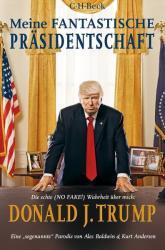 Meine fantastische Prsidentschaft (ISBN: 9783406735356)