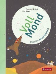 VollMond (ISBN: 9783702237400)