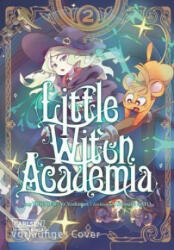 Little Witch Academia 2 (ISBN: 9783551793997)