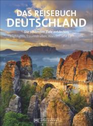 Reisebuch Deutschland (ISBN: 9783734313400)