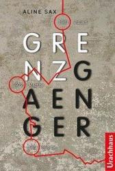 Grenzgnger (ISBN: 9783825151799)