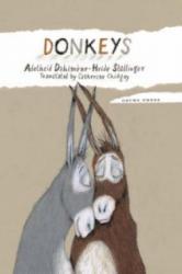 Donkeys - Adelheid Dahimene (2007)