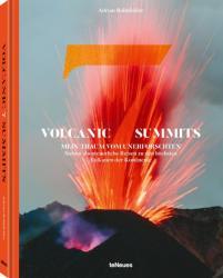 Volcanic 7 Summits, Deutsche Ausgabe (ISBN: 9783961711734)