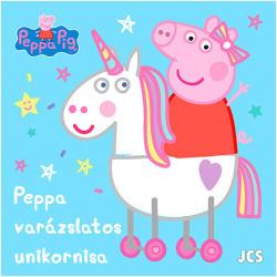Peppa malac - Peppa varászlatos unikornisa (2019)