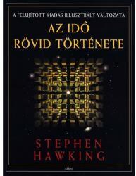 Az idő rövid története (ISBN: 9789632521213)
