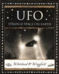 Paul Whitehead - UFO - Paul Whitehead (2011)
